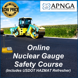 Product Image- Gauge Safety Course
