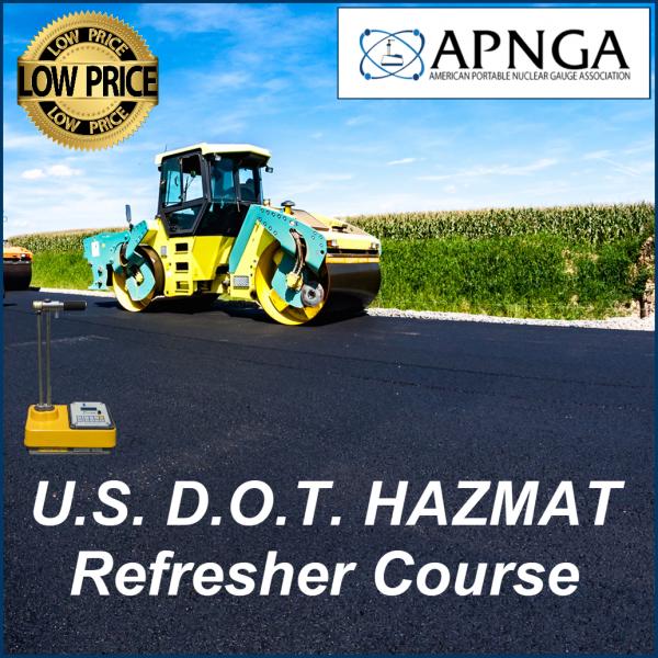 Product Image- Hazmat Course