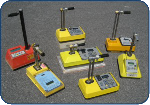 Portable Nuclear Gauges
