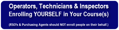 Enrolling in Courses